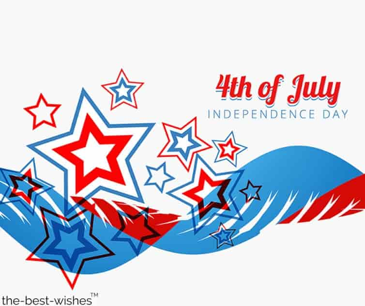 wishing you a happy july 4th