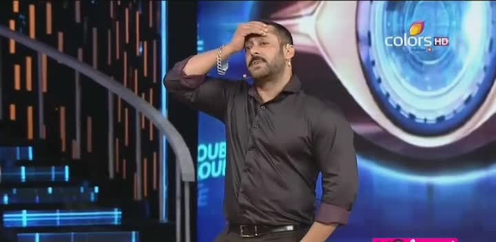 Free Download Hindi Show Bigg Boss 9 19th December 2015 Episode 70 200MB 480P HD
