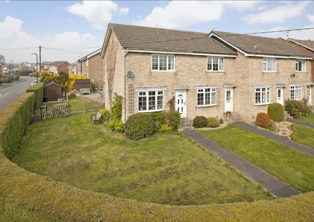 Harrogate Property News - 2 bedroom semi-detached house for sale Delamere Crescent, Harrogate, North Yorkshire