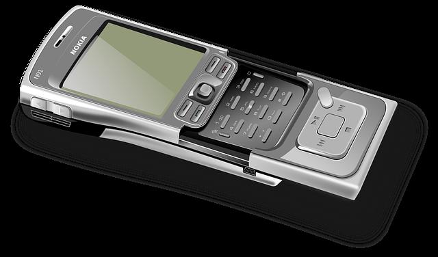 Kamus Seputar Dunia Ponsel (2)