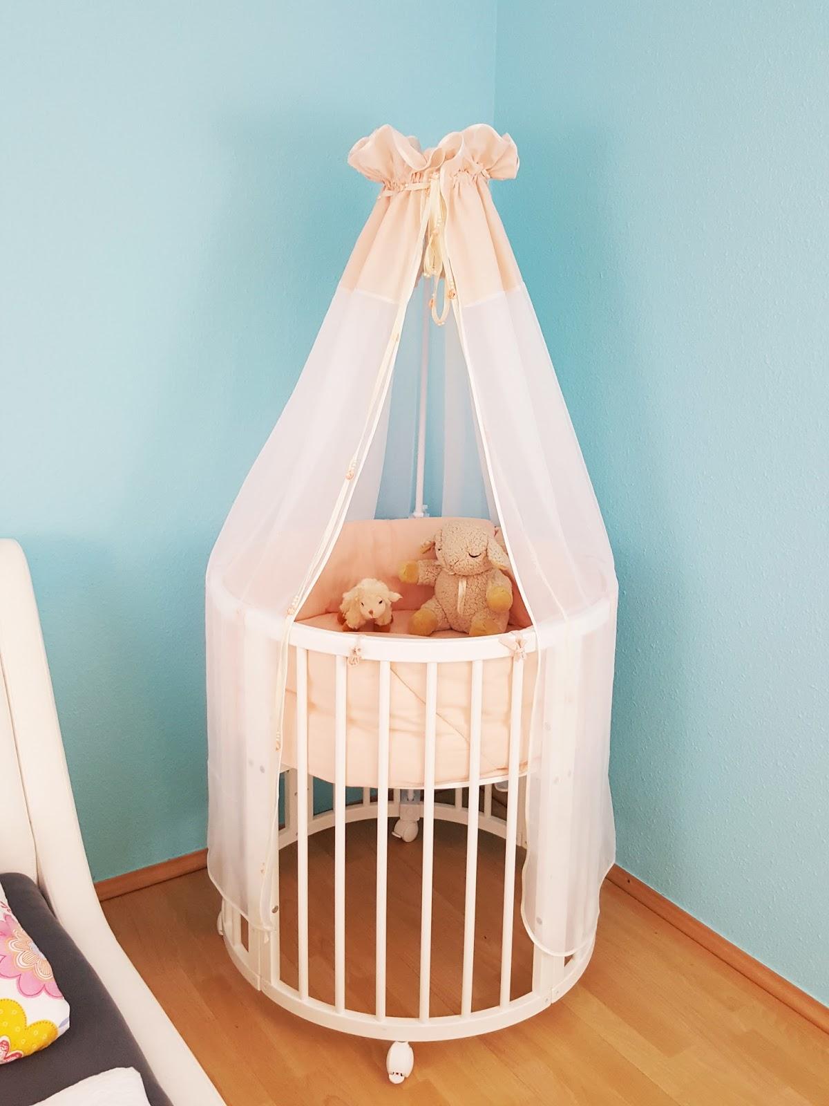 familien momente familienblog comfortbaby babybett 7in1. Black Bedroom Furniture Sets. Home Design Ideas