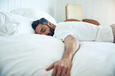 Những tác hại của việc ngủ nướng