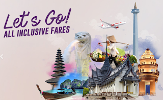 Let's Go ! All Inclusive Fare
