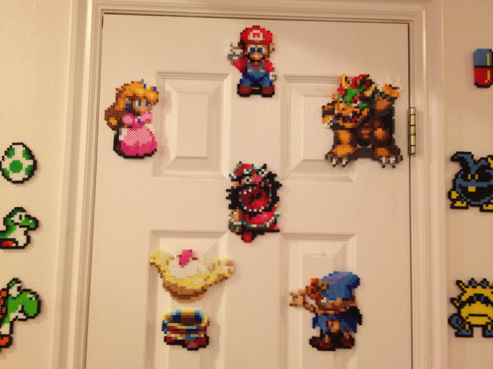 Super Mario Rpg Booster – HD Wallpapers