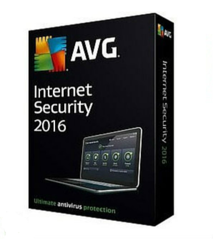 AVG Internet Seccurity Full Serial Key ~ Gudang ITE