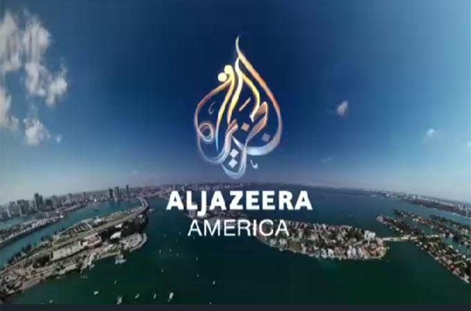 RussBLib - what the ....: bye Al Jazeera