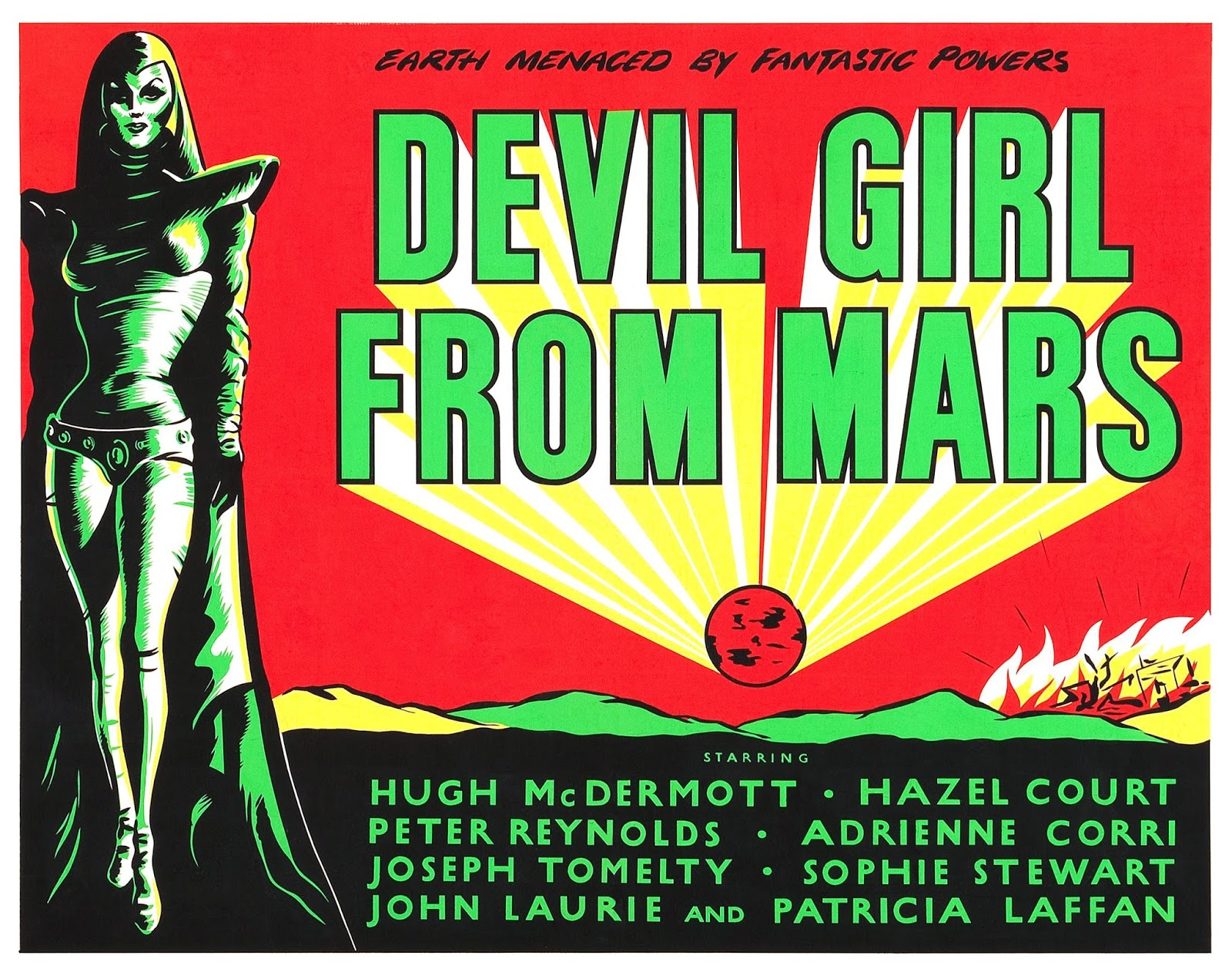 movie with girls from mars -#main