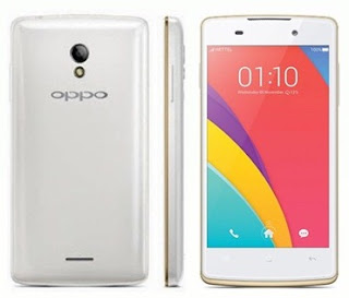 Smartphone Android 4G Oppo
