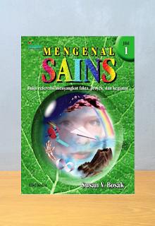 MENGENAL SAIN EDISI 2 JILID 1, Susan V. Bosak