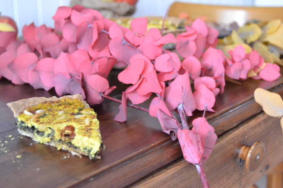 recette tarte blettes sans gluten