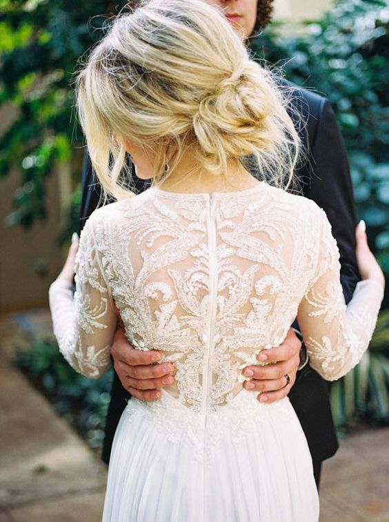 Wedding Hair Inspiration