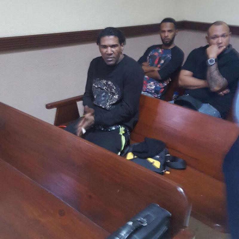 Revocan libertad a Omega y lo retornan a la cárcel de La Victoria