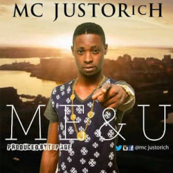 VIDEO: Mc Justorich - Me And You
