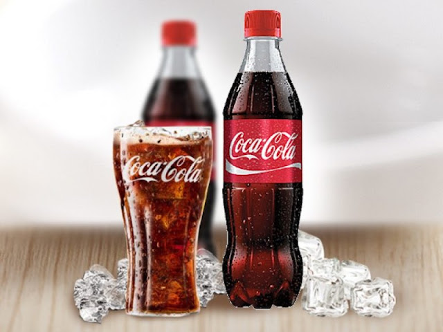 Coca Cola ilə bağlı maraqlı faktlar