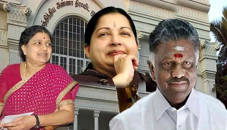 In Absence of Jayalalitha what Party Men Think Of Sasikala & OPS? Strong and Open Comments