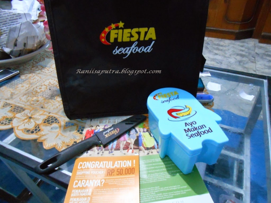goodie bag fiesta
