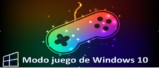 modo juego de windows 10