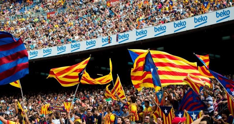 15a6c5fdc5 FC BARCELONA DESEMBARCA NOS ESTADOS UNIDOS COM ...