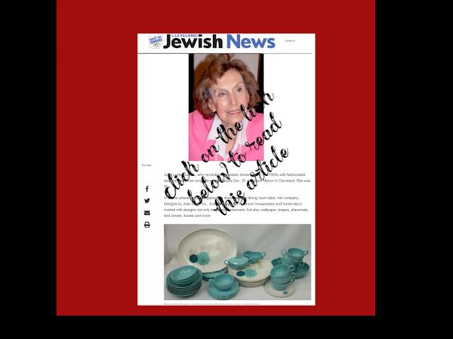 Joan Luntz Obituary