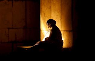 kumpulan puisi doa Islami