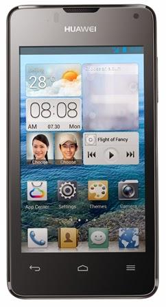 Harga baru Huawei Ascend Y300, Harga bekas Huawei Ascend Y300