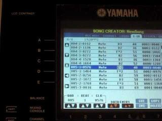 Cara Membuat style keyboard Yamaha
