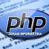 Cara Memanggil Data Menggunakan Include() Pada Pemrograman PHP