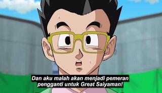 Dragon Ball Super Episode 73 Subtitle Indonesia