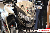 Suzuki GSX150 Bandit Officially Released, Use Satria F150's Special Face
