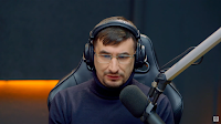 Андрей Билецкий, креативный директор ВоТ