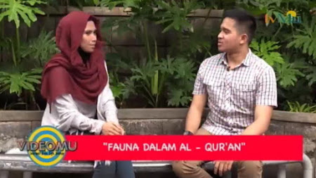 Frekuensi siaran TV Muhammadiyah di satelit ChinaSat 11 Terbaru
