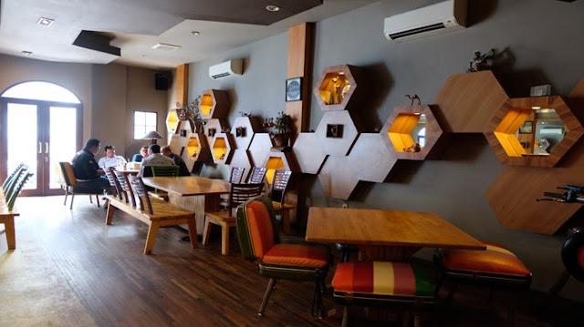 Lekker Urban Food Medan