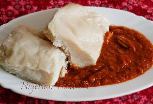 Nigerian Food TV, Nigerian food recipes