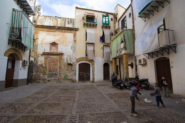 Il Capo-Palermo