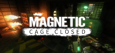 Download Magnetic Cage Closed Game