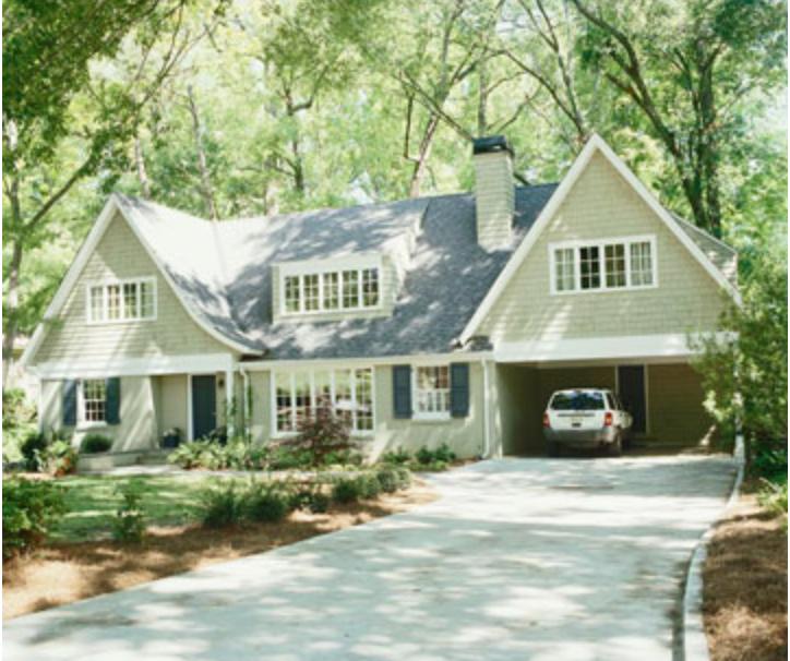 2nd story addition ranch split level atlanta charlotte dc raleigh south  carolina georgia
