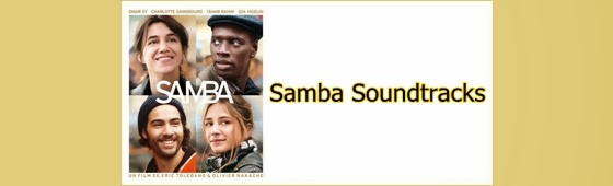 samba soundtracks-hayatimin sansi muzikleri