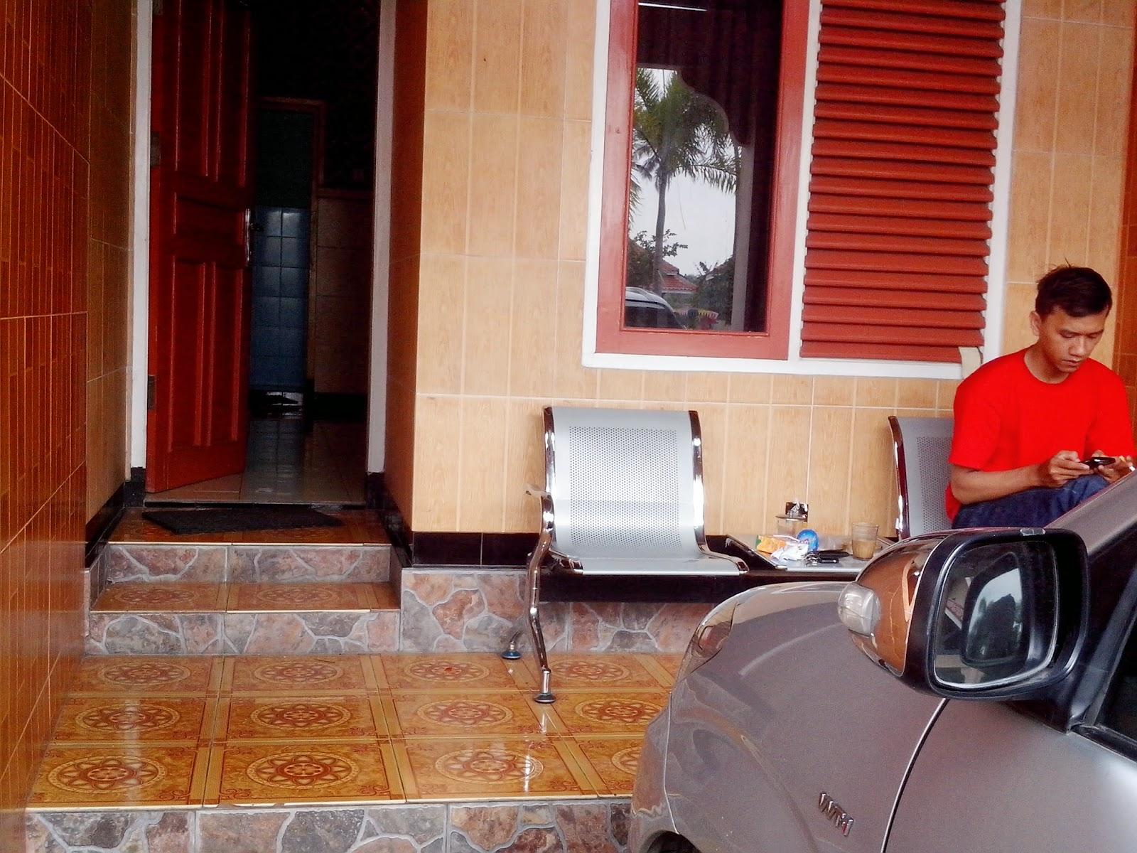 Traveling Hotel Cipaganti Cipanas Garut