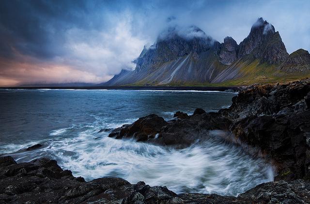 Image result for East Fjords