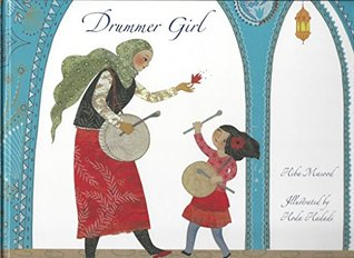 Drummer Girl by Hiba Masood