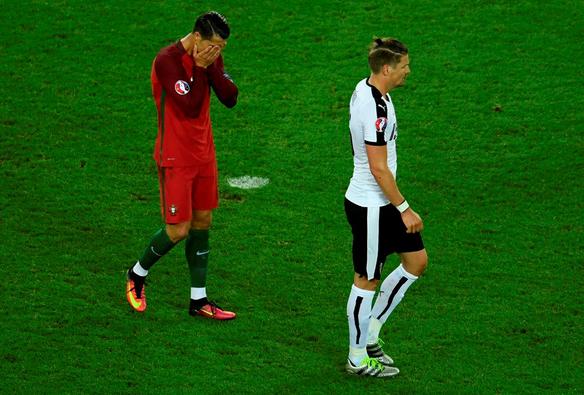 LIVE SCORE EURO: Hasil Hungaria vs Portugal Prediksi Skor dan Jadwal Piala Eropa 2016 RCTI