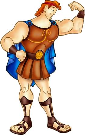The Cartoon Funny Hercules Cartoon Movie Disney Animation