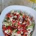 GREEK SALATA( horyatiko salata)