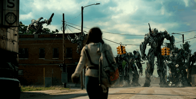 Resenha: Filme: Transformers - O Último Cavaleiro