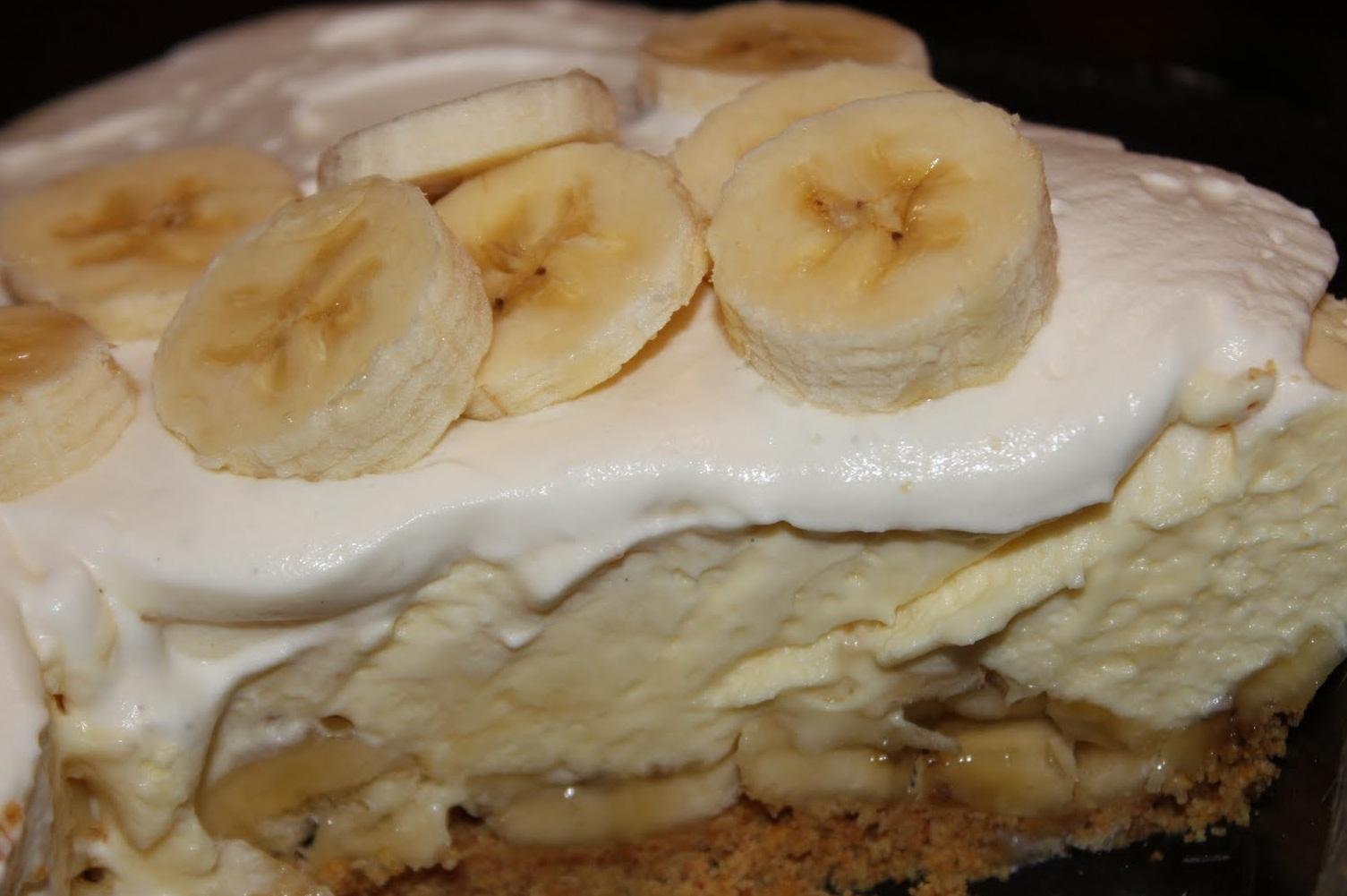 how to cook banana pudding