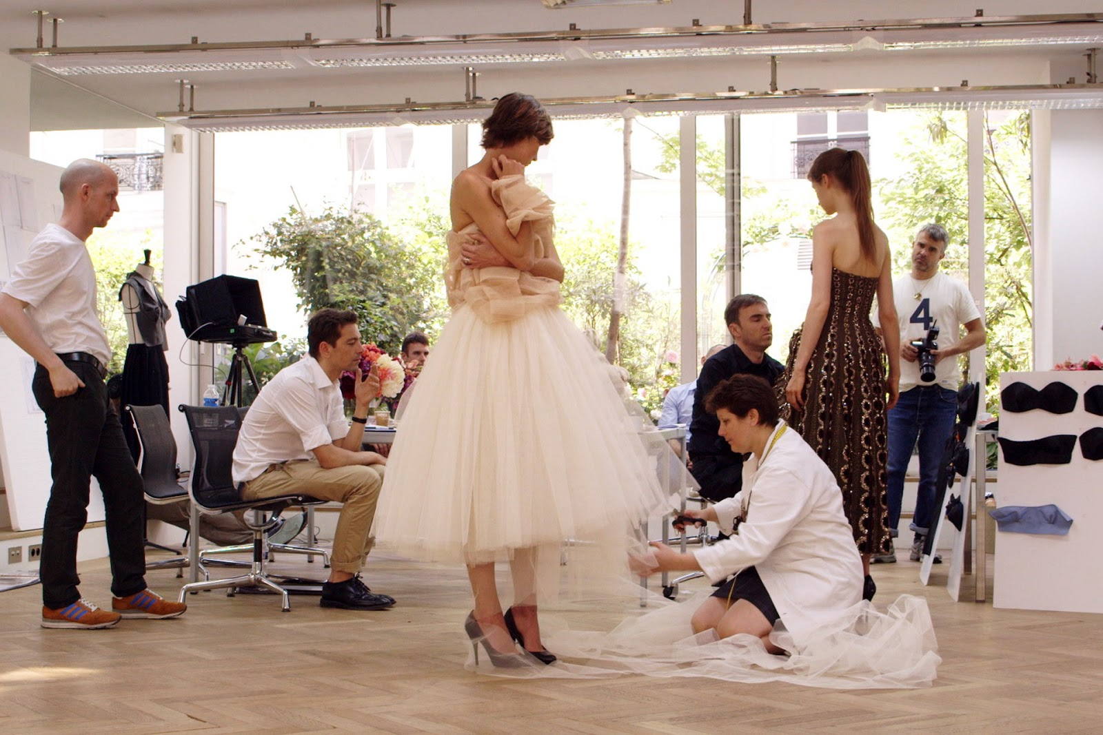 Fashion Documentary: DIOR AND I (2014)
