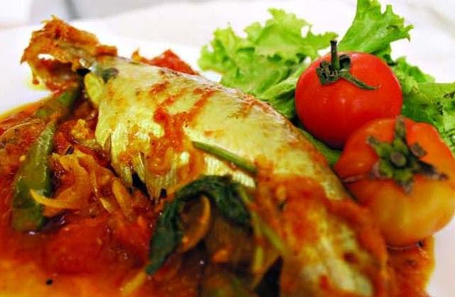 Tempura Fish Cake Recipe