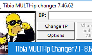CHANGER TIBIA MULTI GRÁTIS IP 8.60 BAIXAKI DOWNLOAD