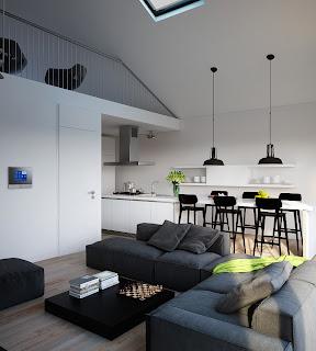 Immagini di un ottimo appartamento