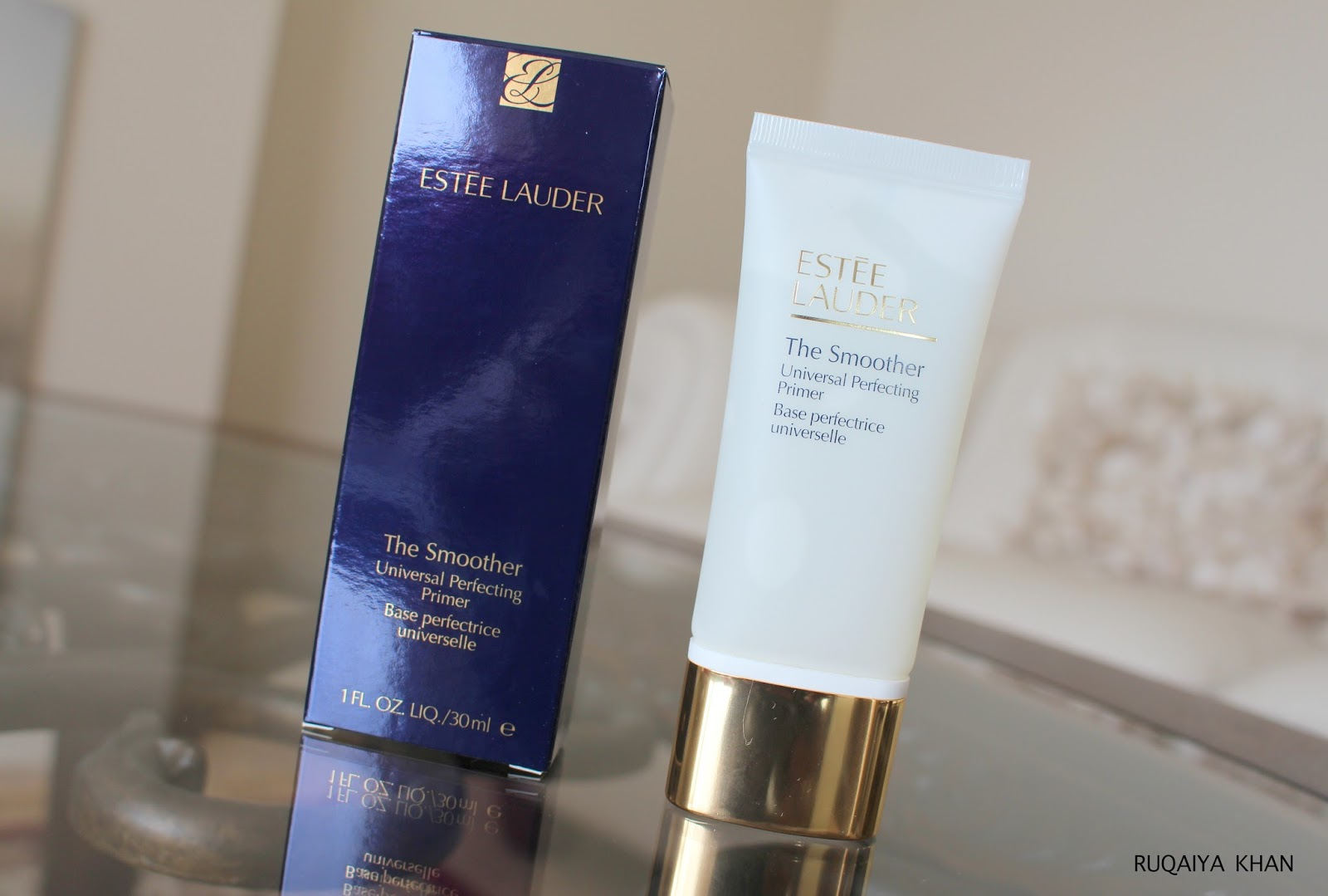 The Smoother Universal Perfecting Primer by Estée Lauder #6